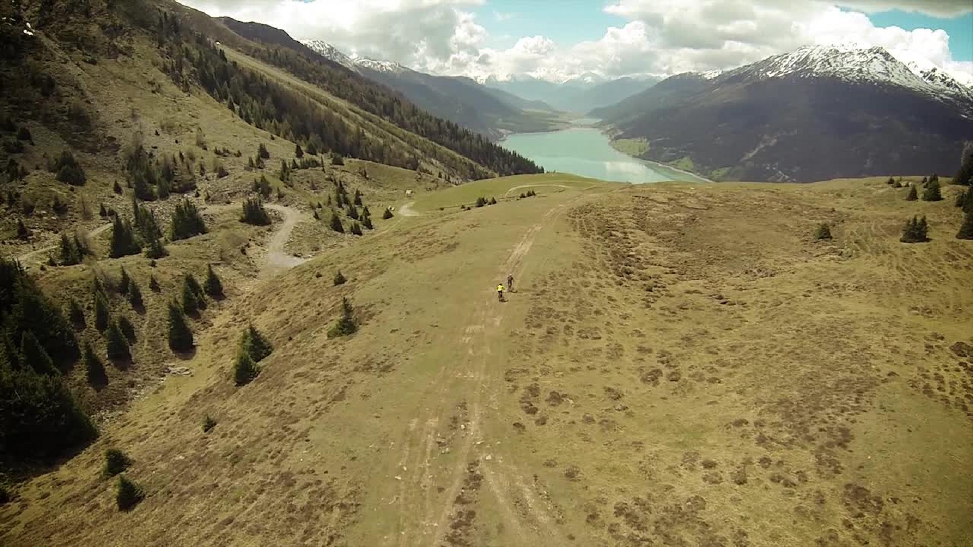 ALUTECH 3-LÄNDER-ENDURO: DAS ENDURO-MOUNTAINBIKE-EVENT IM DREI LÄNDER ECK