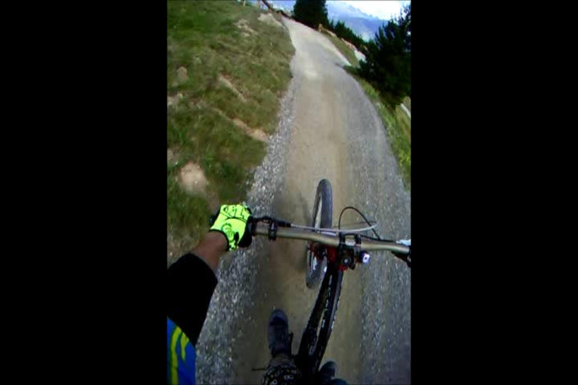 Bikepark Serfaus