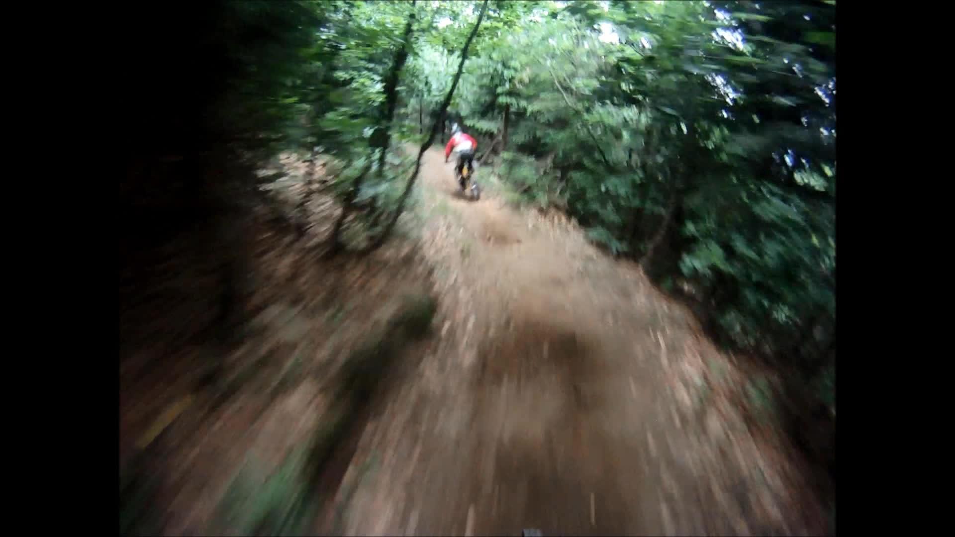 [RR] Fast&Dusty Team RatisbonRacing @ Geißkopf